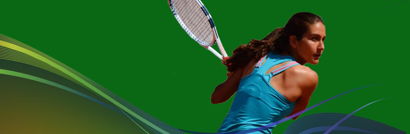 EscuelaTenis 92. Campeonato Open Femenino tenis en Náquera valencia Carmen Gorri